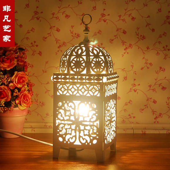 Achetez en gros lampe de table marocaine en ligne des for Film marocain chambre 13 en ligne