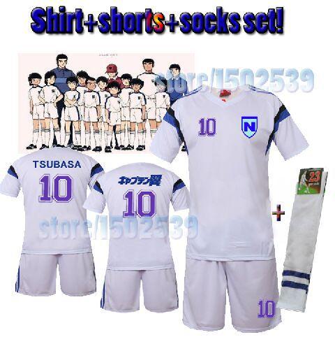 Jersey Captain Tsubasa Football Captain Tsubasa