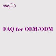 OEM / ODM acceptable eyelashes extension with custom design nutural long style false eyelashes hand made individual naga lashes(China (Mainland))