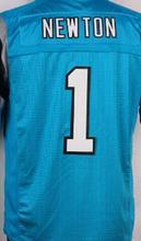 Carolina Panthers ,Men's 1 Cam Newton 13 Kelvin Benjamin 59 Luke Kuechly 88 Greg Olsen elite ,White,Blue,Black,Size 40-56(China (Mainland))