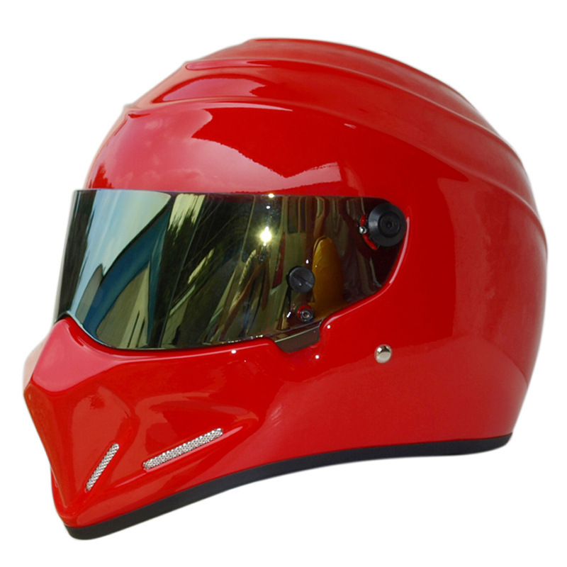 Free shipping HOT SELL 2015 new design Simpson StarWars Helmets ATV-4 Motorcycle racing helmet Exported to Japan(China (Mainland))