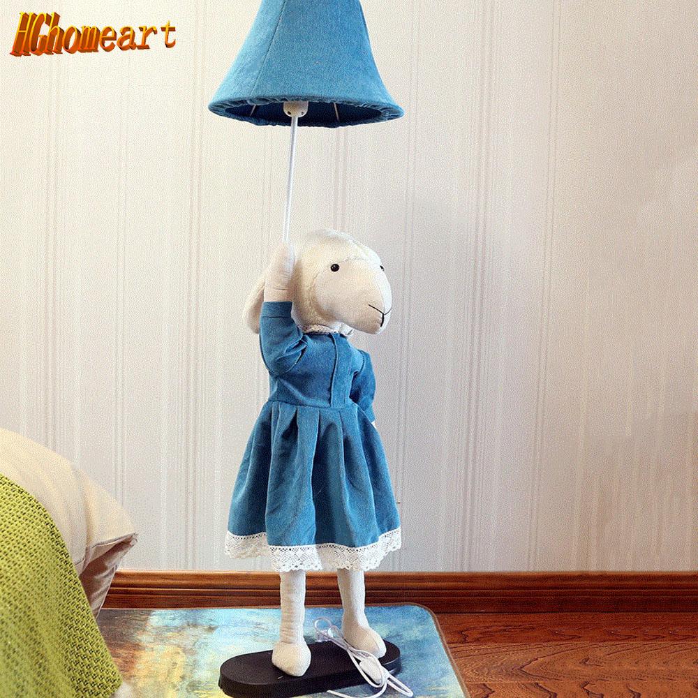 enfant lampadaire promotion achetez des enfant lampadaire. Black Bedroom Furniture Sets. Home Design Ideas