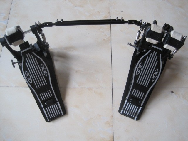 drum set double pedal(China (Mainland))