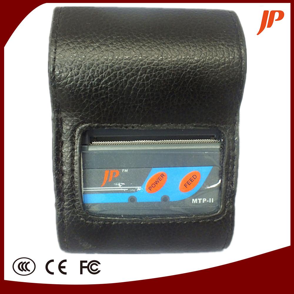 Free shopping MTP-II 2 mobile printer/  mini Printer/ mobile thermal printer /Bluetooth printer Serila+USB+Bluetooth<br><br>Aliexpress