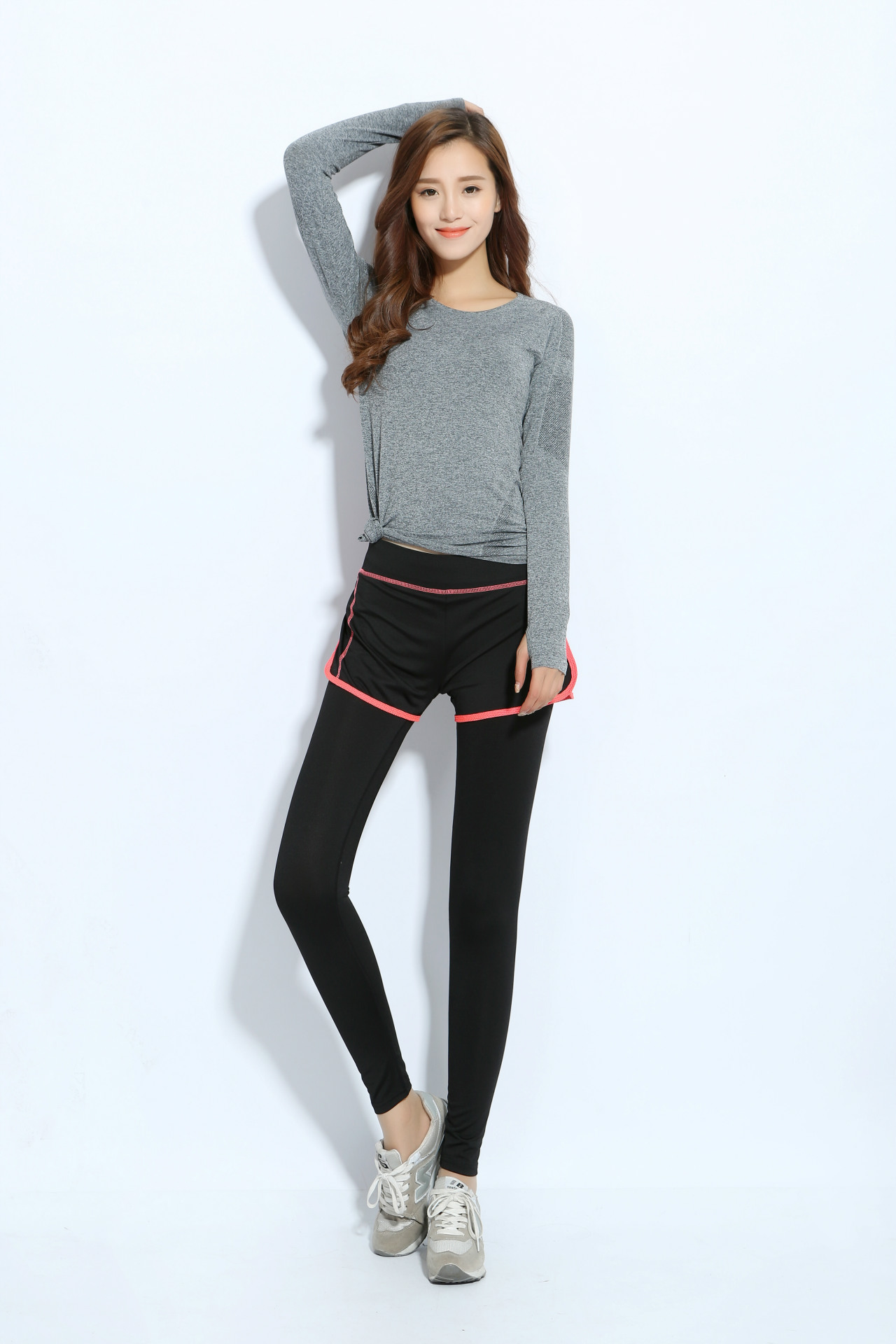 Enjoy free shipping and easy returns every day at Kohl's. Find great deals on Plus Size Workout Clothes at Kohl's today!