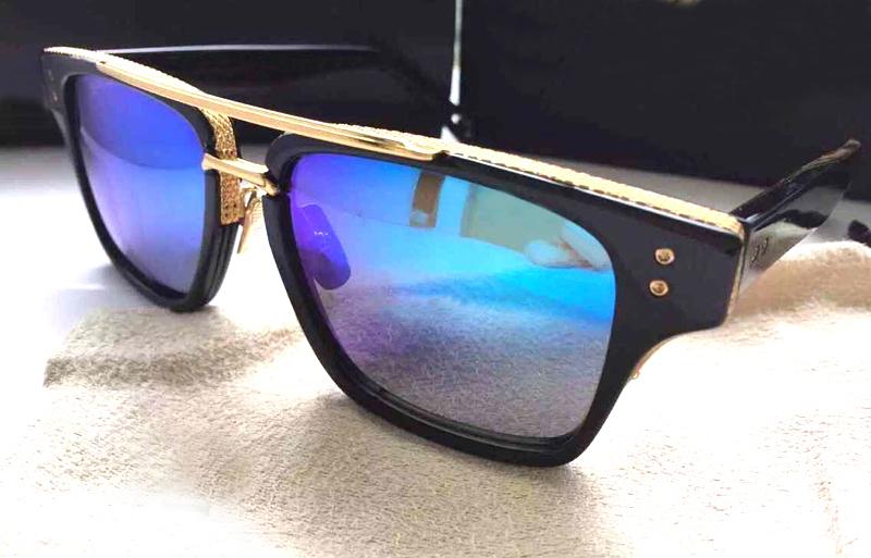 Фотография Sunglasses Mach Three for Men with Packing Box DHL Free Square Retro Fashion Sun Glasses Oculos De Sol Masculino