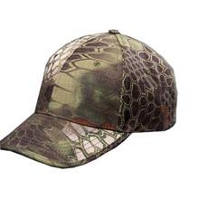 Cadet Hats Outdoor travel Tactical Military Camouflag Hat Hunting Caps Baseball Cap(China (Mainland))