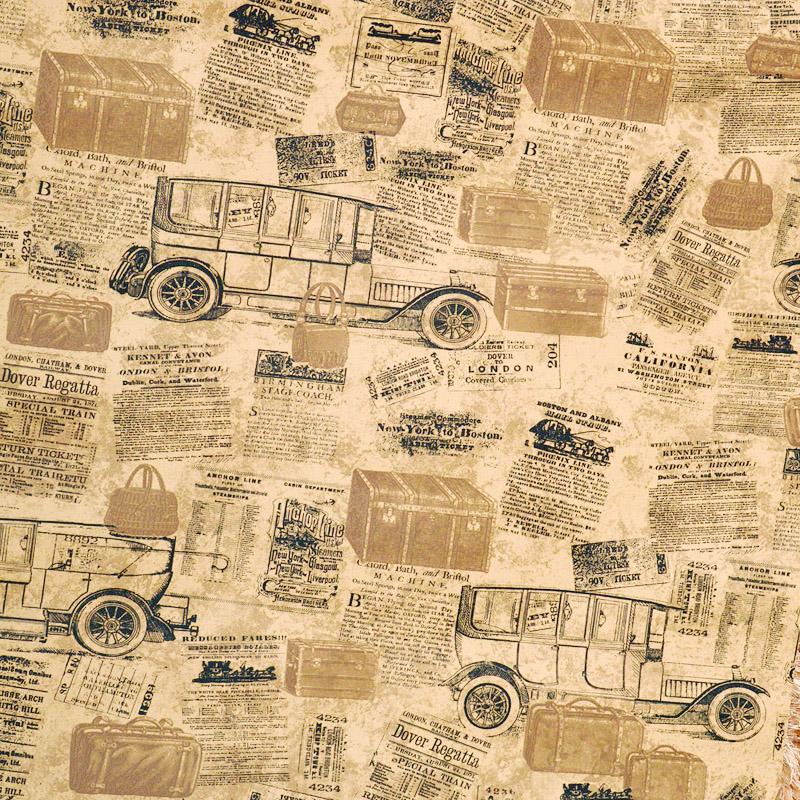 Popular newspaper print paper buy cheap newspaper print - Papel pared vintage ...