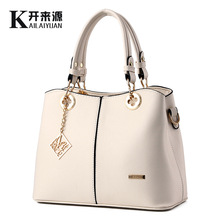 "The new 2016 ""women bag handbag fashion han edition sweet lady fashion female bag worn one shoulder bag"