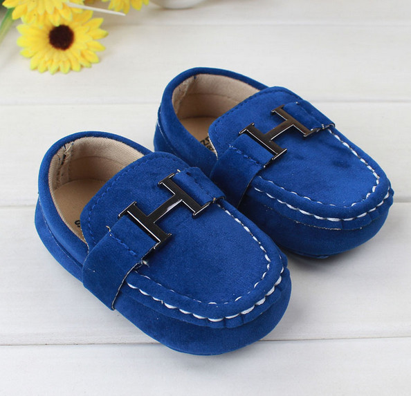High Quality fashion A toddler shoes 2015 newest leisure baby shoes Wholesale retail first walkers brand baby size 3 4 5(China (Mainland))