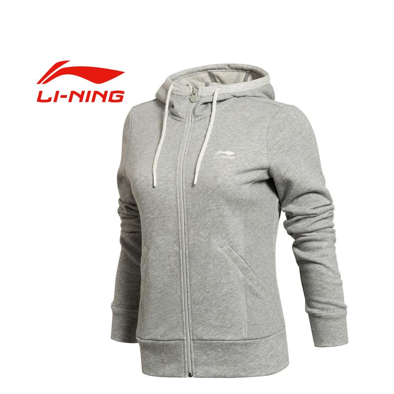 100% Original New 2015 LINING  womens  jacket  AWDK322-1-2-4  Hoodie Sportswear free shipping<br><br>Aliexpress