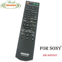 Remote Control FOR SONY DAV-HDX275 HCD-HDX475 DAV-HDX576WF AV system RM-ADU007