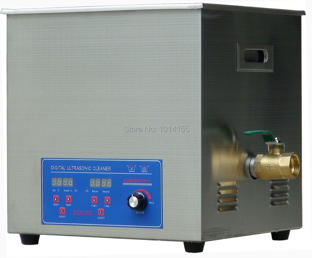 industry 2.0 thick ultrasonic cleaning machine 14L(China (Mainland))
