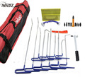 Dent Removal Pdr Rod Tool Kit Hail and Door Ding Repair Starter Set with Tap Down