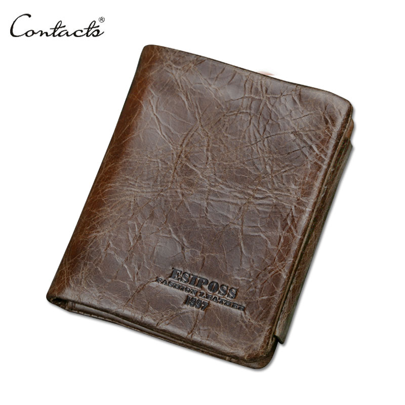 Male Wallet 2015 Classical European and American Style Men Wallets Wallet Fashion Purse Card Holder Wallet