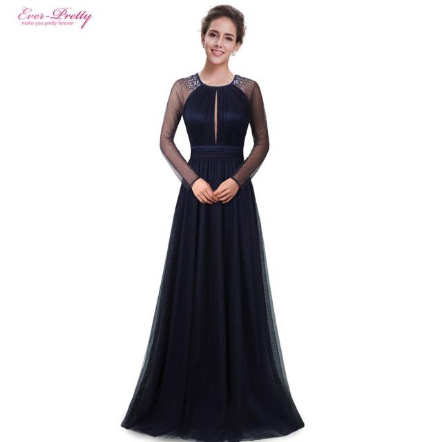 Мать Невесты Платья HE08553NB Элегантный Королевский Синий Женщины Платья Robe De ...