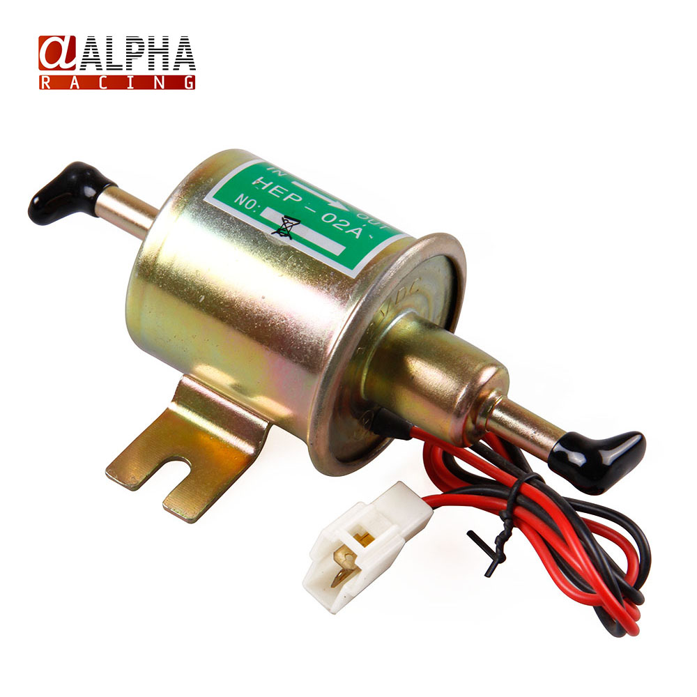 w wholesale v electric fuel pump