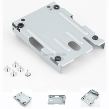 Attractive Super Slim Hard Disk Drive Tray Mounting Bracket For PlayStation 3 PS3 Console System