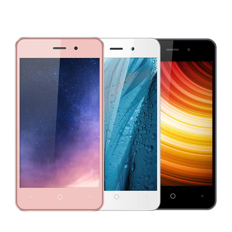 4.0 Inch Leagoo Z1 smart phone 3G WCDMA Android 5.1 MT6580M Quad Core 1.3 Ghz 512MB RAM 4GB ROM 3MP Camera Wifi GPS Cell phone(China (Mainland))