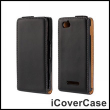 Buy Phone Case Sony Xperia M Dual C1905 C1904 C2004 C2005 Leather Wallet Mobile Protective Bag Sony Xperia M Dual Flip Cover for $3.60 in AliExpress store