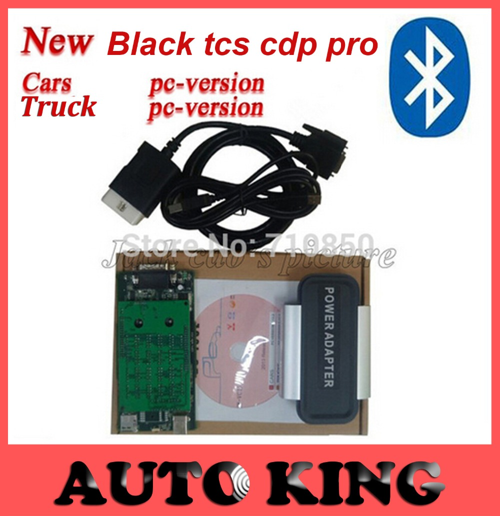 Great News!!! 2015 R3 with free activate ! Black tcs CDP PRO plus +Bluetooth+ LED for Car&Trucks 3 in1 new vci with free ship(China (Mainland))