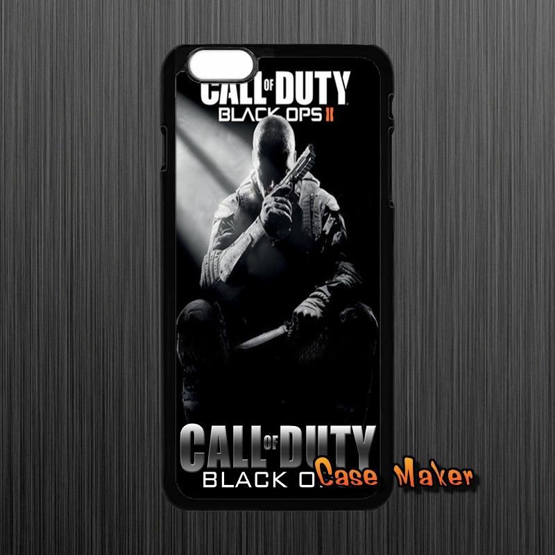 For Samsung Galaxy Core prime Grand prime ACE 2 3 4 4G E5 E7 Alpha Call Of Duty 2 Black Ops hard TPU Case Cover(China (Mainland))