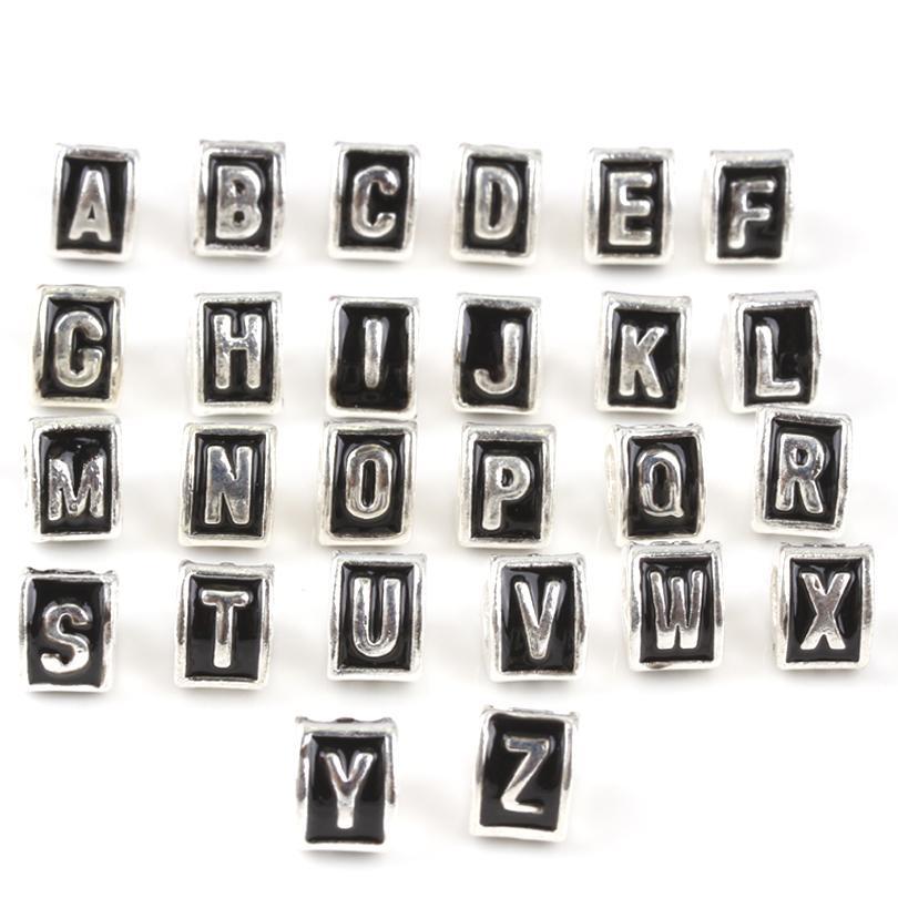 alphabet pandora
