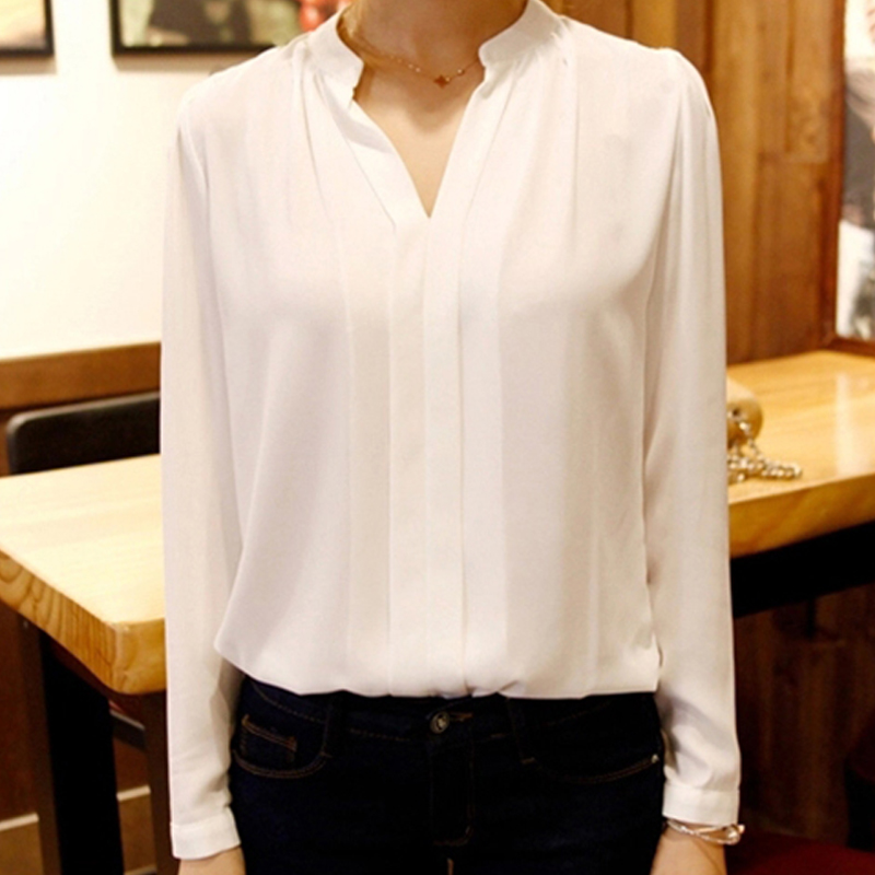 The Clean Silk Short-Sleeve Notch Shirt $ White / Rust Bold Stripe. 5 colors available. The Clean Silk Short-Sleeve Notch Shirt The Silk Long-Sleeve Blouse $ 88$62 Black. 2 colors available. Choose What You Pay. The Silk Long-Sleeve Blouse Shop Everlane now for our custom curated collection of women's shirts, tops, blouses and more.
