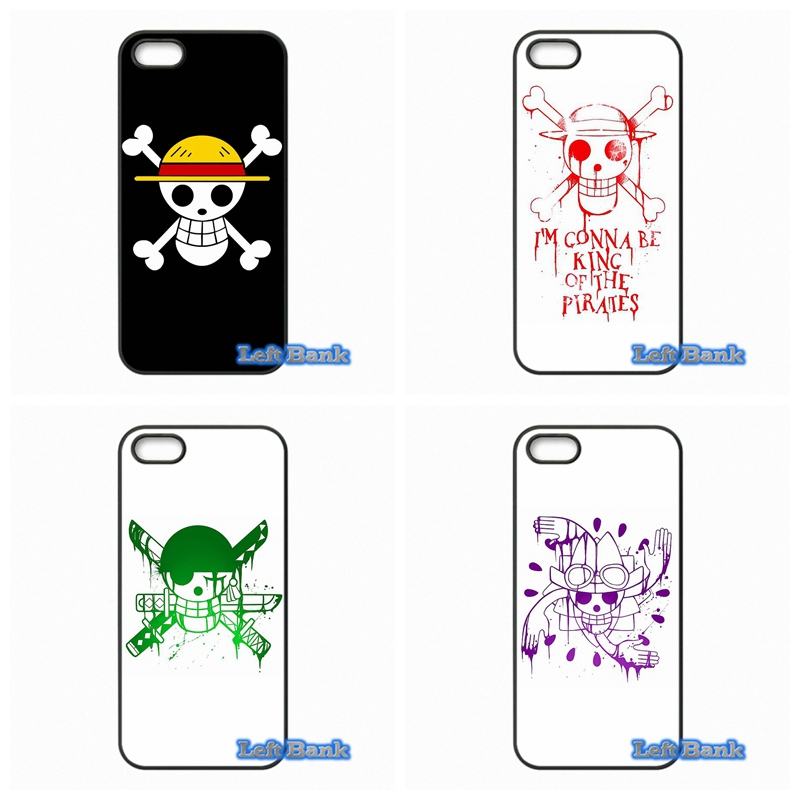 One Piece jolly roger Hard Phone Case Cover For Blackberry Z10 Q10 HTC Desire 816 820 One X S M7 M8 Mini M9 A9 Plus(China (Mainland))
