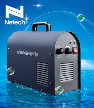 hot sell 3g car air purifier & ionizer