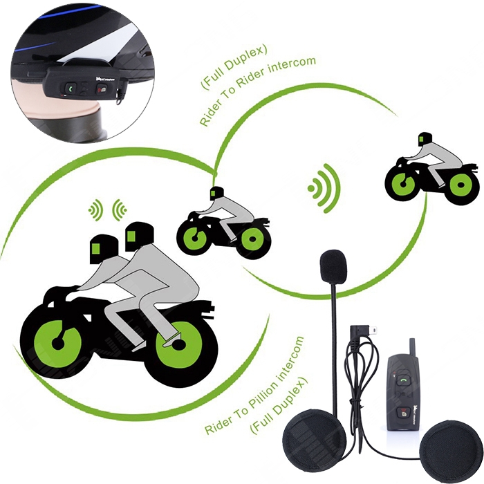 Helmet Bluetooth Helmet Intercom Communication System Helmet Bluetooth Headset Handsfree Calling for Motorcycles and Scooters(China (Mainland))