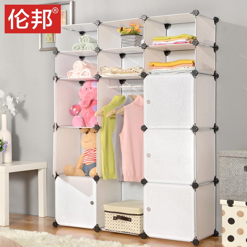 wardrobe baby murah 2