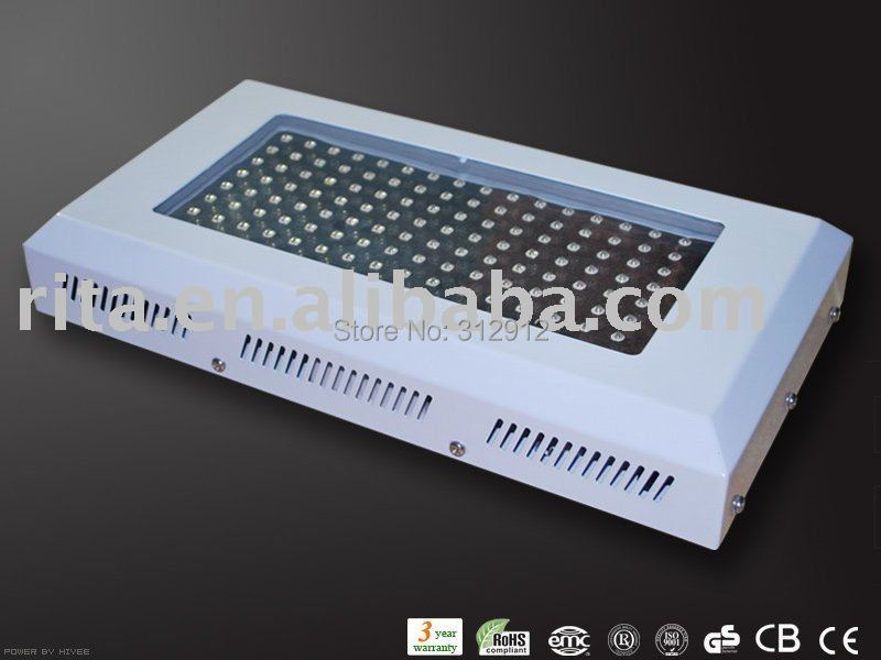 120W LED Grow Lights;light ratio RBO 7:1:1;to Russia<br><br>Aliexpress