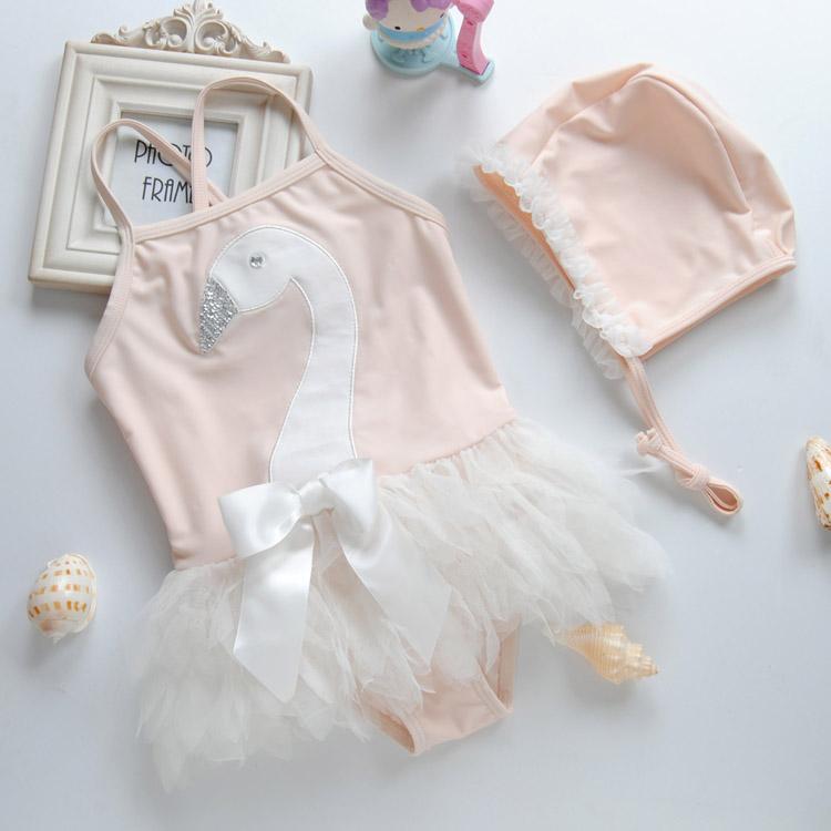 Ballet infantil Swan Pink Ballerina Tutu Bodysuit Girl Ballet Dress Dancewear(China (Mainland))