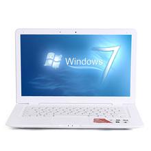New laptop Notebook Computer Intel Celeron J1800 Dual Core 2.41Ghz 14 inch 4GB RAM&500GB HDD Windows 7 Webcam(China (Mainland))