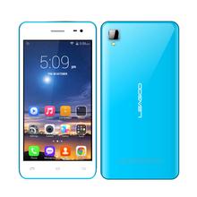 Original LEAGOO Lead 6 4.5-inch MTK6572 Dual-core 512MB RAM 4G Rom Android4.2 3G WCDMA Smartphone 5.0MP Camera Dual SIM A#S0(China (Mainland))