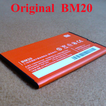 100% Original Xiao mi Batteries BM 20 / BM20 Mobile phone Battery For Xiaomi 2 / M2 / MI2 / M2S / MI2S ,etc