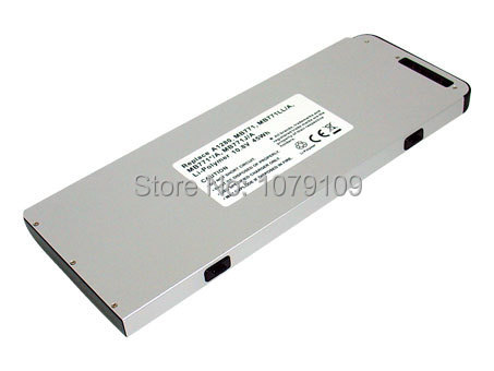 Laptop Battery A1280 For Apple MacBook 13 A1278 MB771LL/A MB771 MB771J/A MB771*/A Free shipping<br><br>Aliexpress