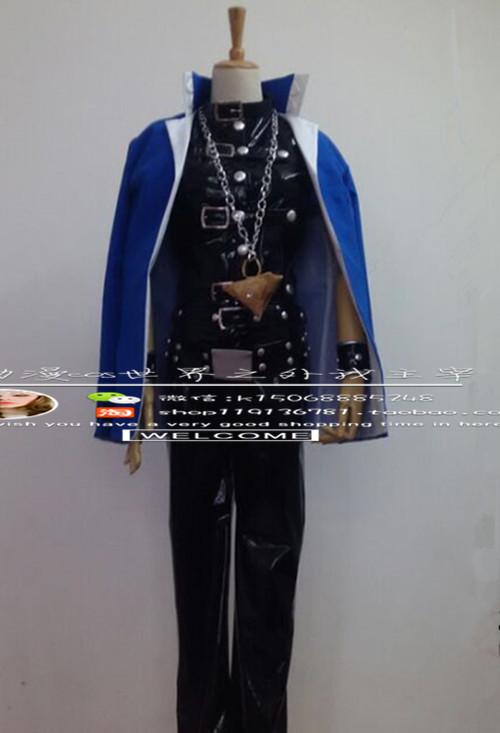 Yu-Gi-Oh! Yu Gi Oh Muto Yugi Mutou Trading Card Game Yuya Sakaki Cosplay Costume Tailor made