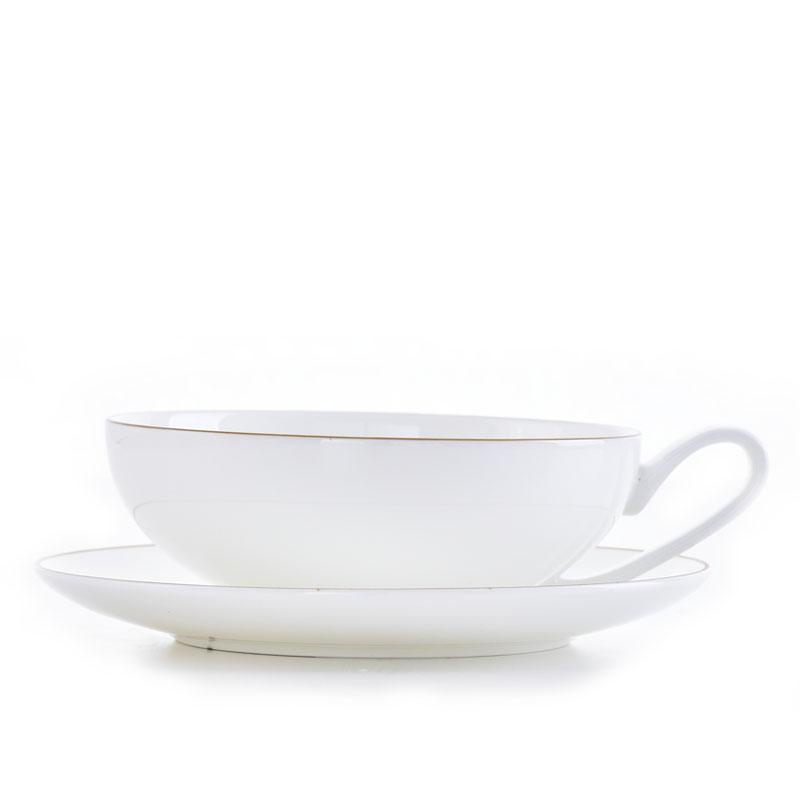 Platillo conjunto taza de té al por mayor de alta calidad ...