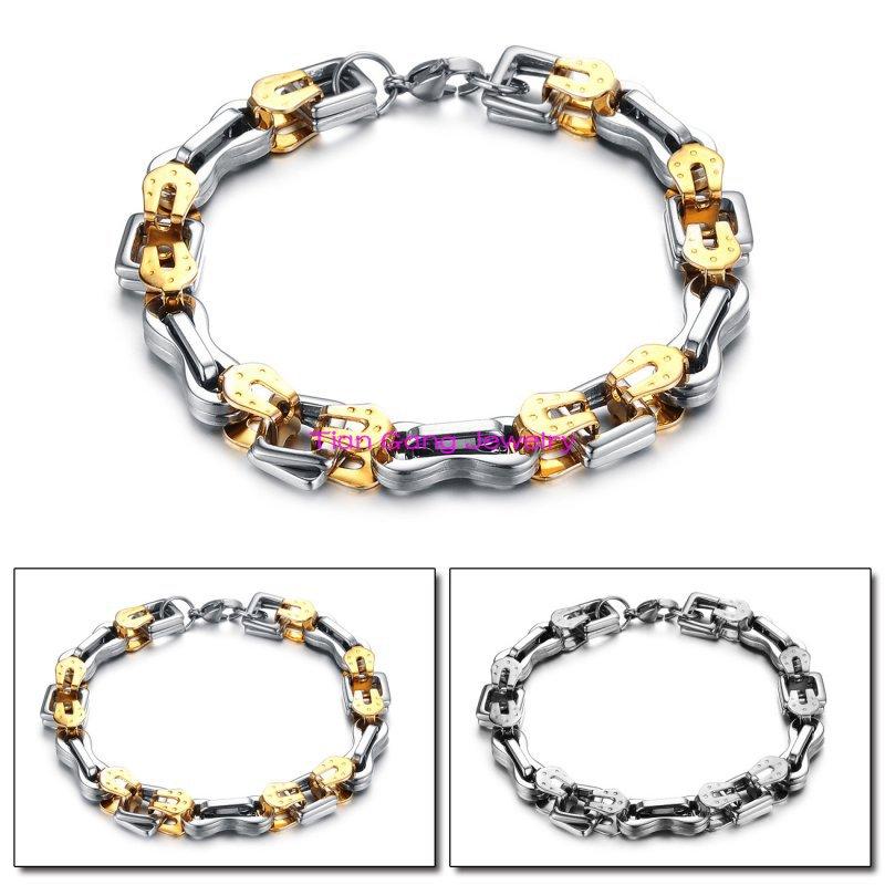 aliexpress buy fashion stainless steel byzantine