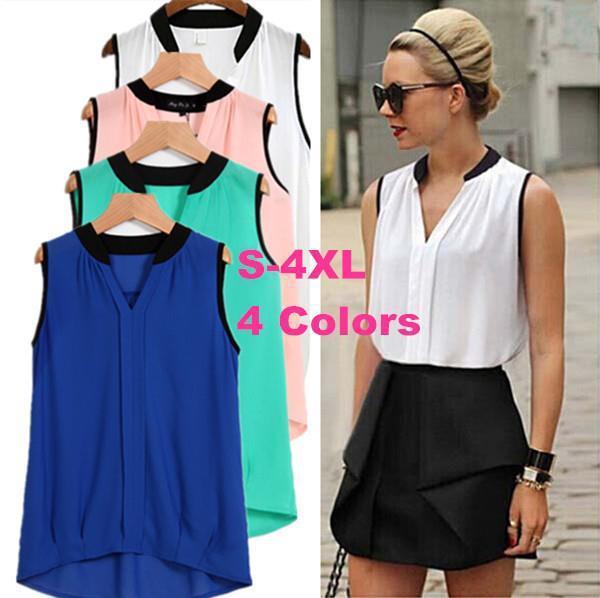 Женские блузки и Рубашки Chiffon blouse Roupas Camisas s/4xl Blusas Femininas 4 женские блузки и рубашки lace blouse shirt roupas camisas blusas femininas 2015 xxl