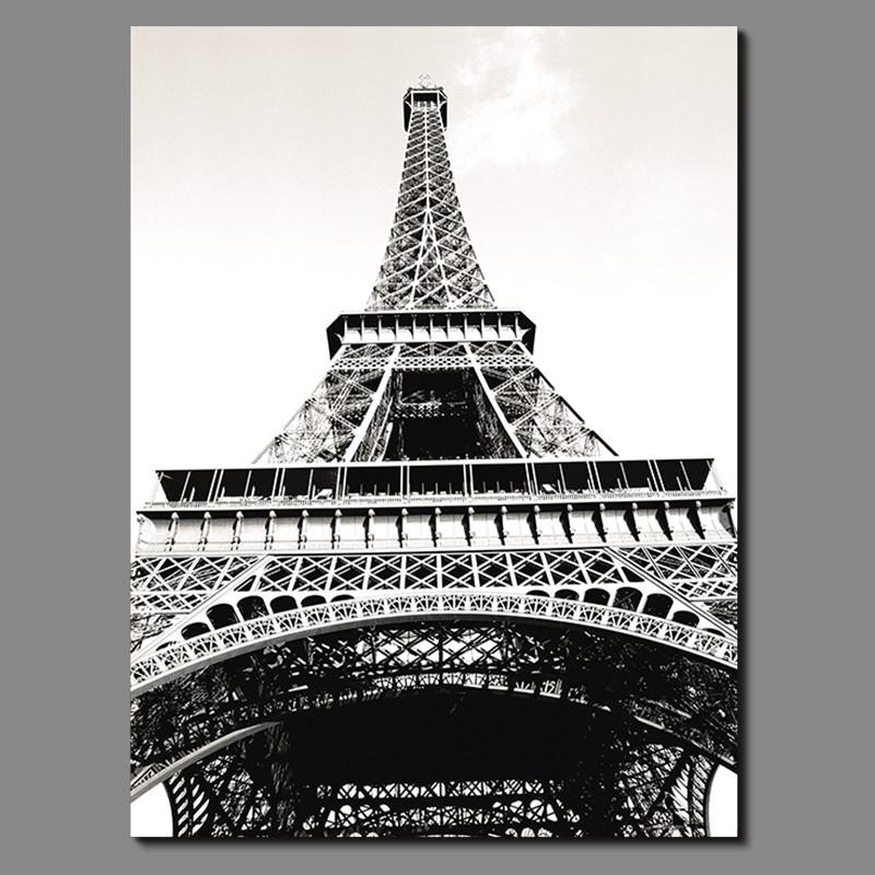 Online kopen wholesale parijs zwart wit schilderen uit china parijs zwart wit schilderen - Decoratie themakamer paris ...