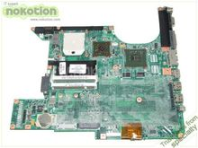 Buy 459564-001 LAPTOP MOTHERBOARD HP PAVILION DV6000 AMD INTEGRATED NVIDIA GeForce 8600M GS DDR2 MAINBOARD for $90.16 in AliExpress store