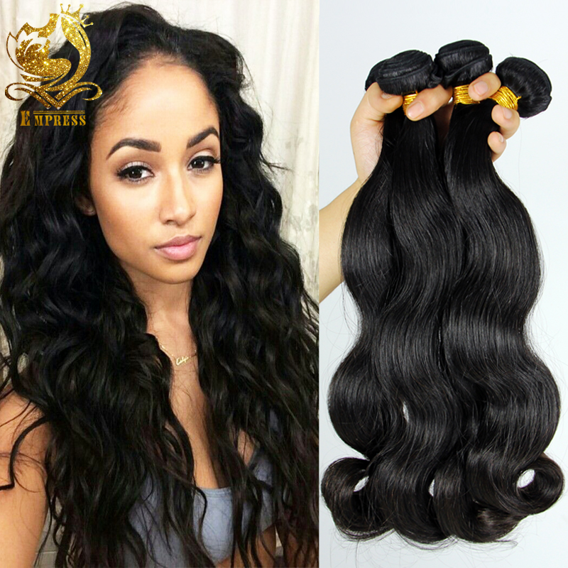 Unprocessed 6A Peruvian Virgin Hair Body Wave Human Hair Weave King Hair Products Sell Peruvian Hair Extension 3pcs lot(China (Mainland))
