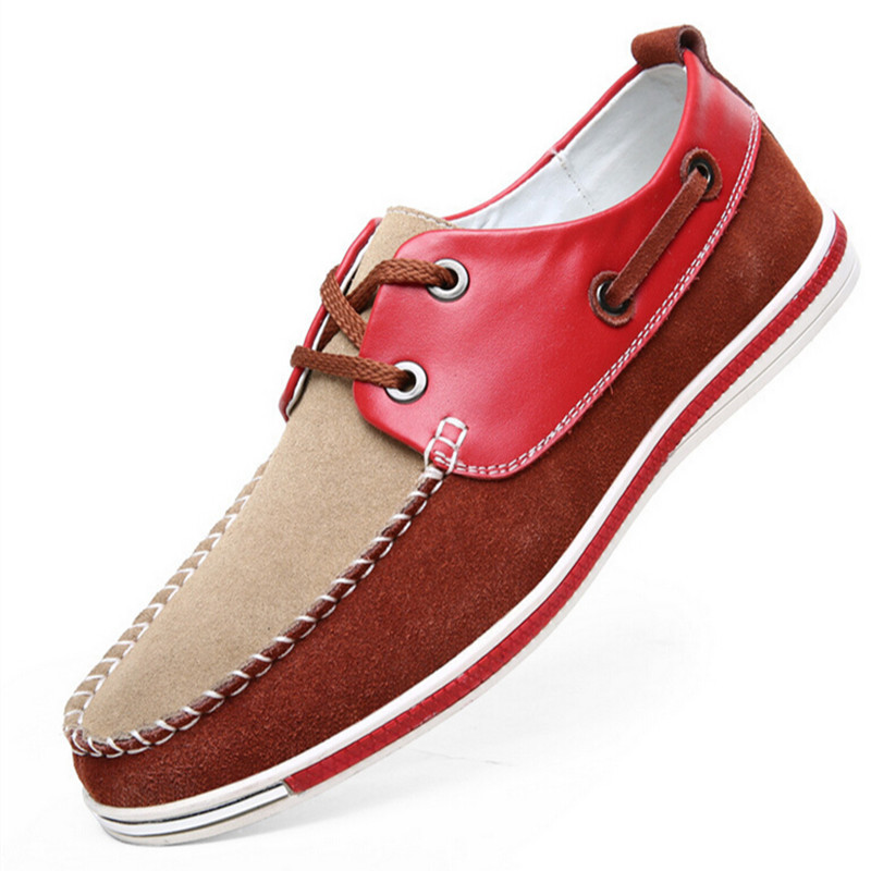 autumn new korean fashion shoes england mens casual shoes