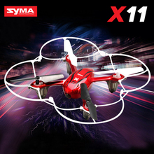 2016 Syma X11 Quadcopter RC Helicopter Drone Syma X11 2.4G 6 AXIS GYRO Quadcopter Helicopter no camera