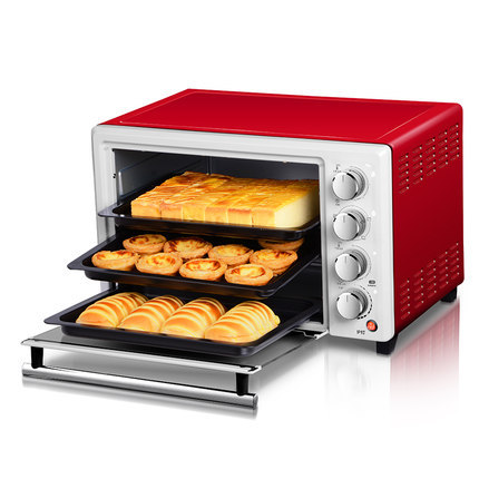 Are Convection Ovens Good For Baking Cakes