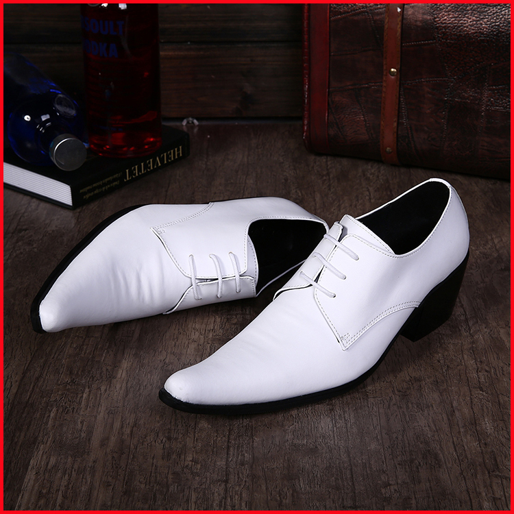 Hot 2015 Italian Dress Shoes For Men Genuine Leather Formal Shoes White Wine Red Classic Men Wedding Shoes Zapatos Mujer Oxford(China (Mainland))