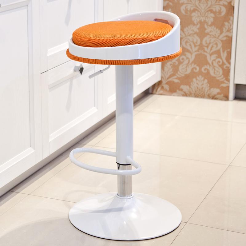 European fashion simple barstool Bar chair lift high bar stool<br><br>Aliexpress